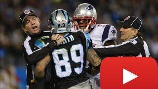 Download Trash Talk Compilation | NFL Video