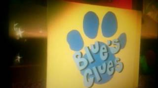 Download Closing to Blue's Clues Blue Takes to the School 2003 DVD Video