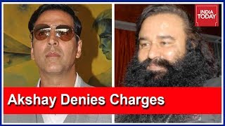 Download Akshay Kumar Denies Charges In Sacrilege Case After 2-Hour Grilling Video