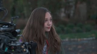 Download Maddie Ziegler | The Book of Henry | Behind the Scenes Video