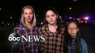 Download Eyewitnesses describe bar shooting that killed 12 Video