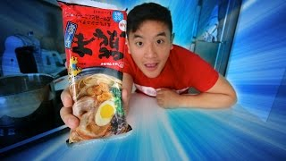 Download Is this the Best instant Ramen in the World ? Video