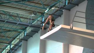 Download A-Girls Platform Final - Diving Junior European Championships 2010 Video