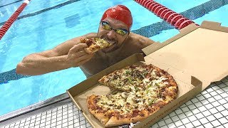 Download What Olympic Swimmers REALLY Eat Video