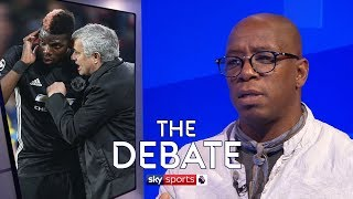 Download Who is more important to Man United, Pogba or Mourinho? | The Debate | Wright and Lescott Video