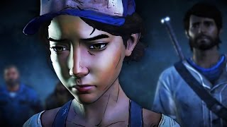 Download ABOVE THE LAW | The Walking Dead Season 3 - Episode 3 Video