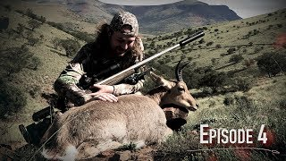 Download Mountain Reedbuck Double | Vapour Trails, Episode 4 Video