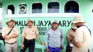 Download Field visit to Nizam Zachman port in Jakarta, Indonesia Video