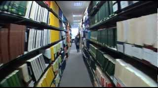 Download Studying English at NUI Galway Video