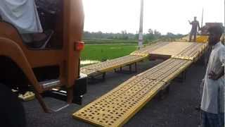 Download Sifc Logistics First Chassis loading Video