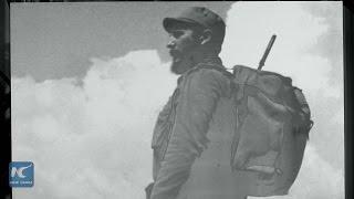 Download Mass tribute held for Fidel Castro at Jose Marti Memorial in Havana Video