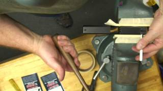 Download Installing Fixed Rear Sights with Dave Dawson Video