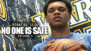 Download Ronaldo Segu: No One Is Safe Episode 5 - ″6 Foot Killa″ feat. Nassir Little Video