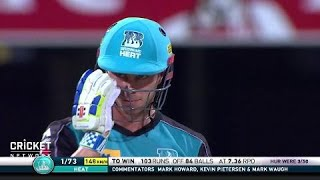 Download Extended version: Chris Lynn's 100 BBL sixes Video