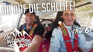 Download JP Performance - Ab auf die Schleife! | Die Wörthersee Tour 2018 | Teil 6 Video