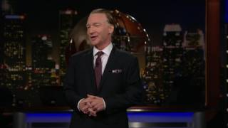 Download Monologue: A Few of Republicans' Favorite Things | Real Time with Bill Maher (HBO) Video