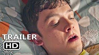 Download SEX EDUCATION: Season 2 Trailer in 4K (2020) Asa Butterfield Netflix Video