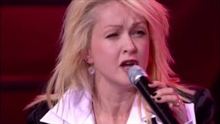 Download Cyndi Lauper - Sound Stage Live at Chicago (2004), 1080p Video