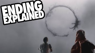 Download ARRIVAL (2016) Ending Explained Video