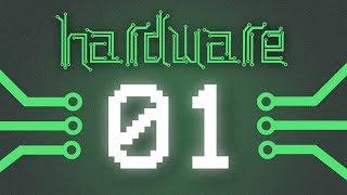Download Curso Hardware #01 - Como vai ser o curso? Video