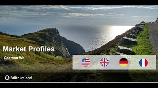 Download Know Your Overseas Tourism Markets Video