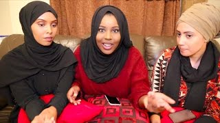 Download GIRL TALK: SEXUAL HARASSMENT & PERIODS! Video