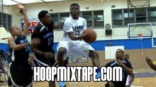 Download 5'6 Aquille Carr Is STILL The Most Exciting Player In High School! Video