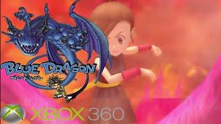 Download Blue Dragon Corporeal Attack Exibition Video