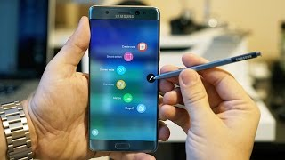 Download Samsung Galaxy Note 7 S Pen In Detail: More Useful Than Ever! | Pocketnow Video