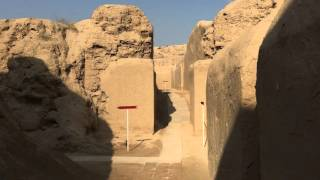 Download ► 🕌NISA TURKMENISTAN - UNESCO EXCAVATION Video