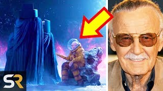 Download 9 Marvel Fan Theories No One Took Seriously (Until They Came True) Video
