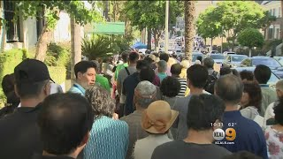 Download Thousands Vote On Creation Of Little Bangladesh Neighborhood Council In Koreatown Video