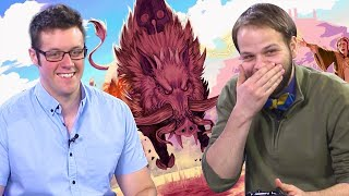 Download Why We Want More Action RPGs Like Nine Parchments - Hot Keys Plays Video
