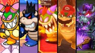Download Evolution of Cursed Bowser Battles (2001-2018) Video