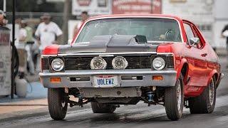 Download 8-Second Twin Turbo Nova - Street Car CHAMP! Video