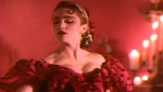 Download Madonna - La Isla Bonita Video