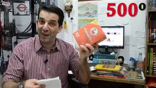 Download 500º vídeo do FALE ÁRABE! + Sorteios! Video