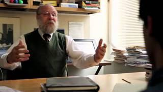 Download Grad Student Interview with Prof Video