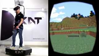 Download KAT-WALK prototype Video