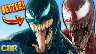 Download 10 Things Venom Can Do That Carnage Can't Video