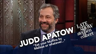 Download Judd Apatow Left The Oscars Early To Beat Traffic, Missed Best Picture Debacle Video