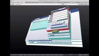 Download Firefox for Developers: Introducing Firefox 3D View Video