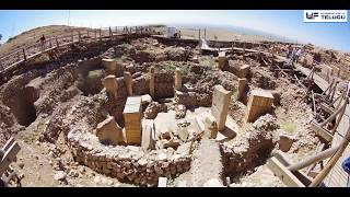Download 20 Unsolved Archaeological Discoveries | Mysterious Archaeological Facts | Unknown Facts Telugu Video