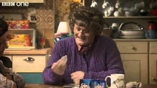 Download Mrs Brown and the Condom - Mrs Brown's Boys - Series 2 Episode 1 - BBC One Video