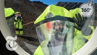 Download Life On Mars: At Home In The Habitat | The Daily 360 | The New York Times Video