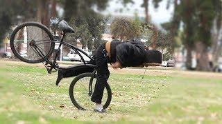 Download EPIC BAIT BIKE PRANKS Video