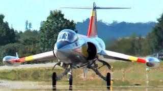 Download RC Lockheed F-104N Starfighter NASA Video