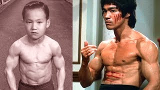 Download Bruce Lee - Transformation From 1 To 32 Years Old Video