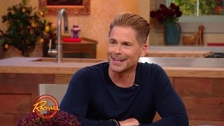 Download Rob Lowe Reveals the Craziest Rumor He's Ever Heard About Himself Video
