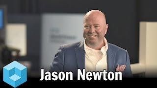 Download Jason Newton, HPE - Day 3 Wrap Up - #HPEDiscover #theCUBE Video